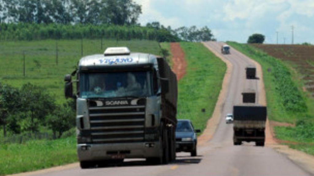 Leilão 'testa' megaprojeto de investimento em logística no Brasil ...