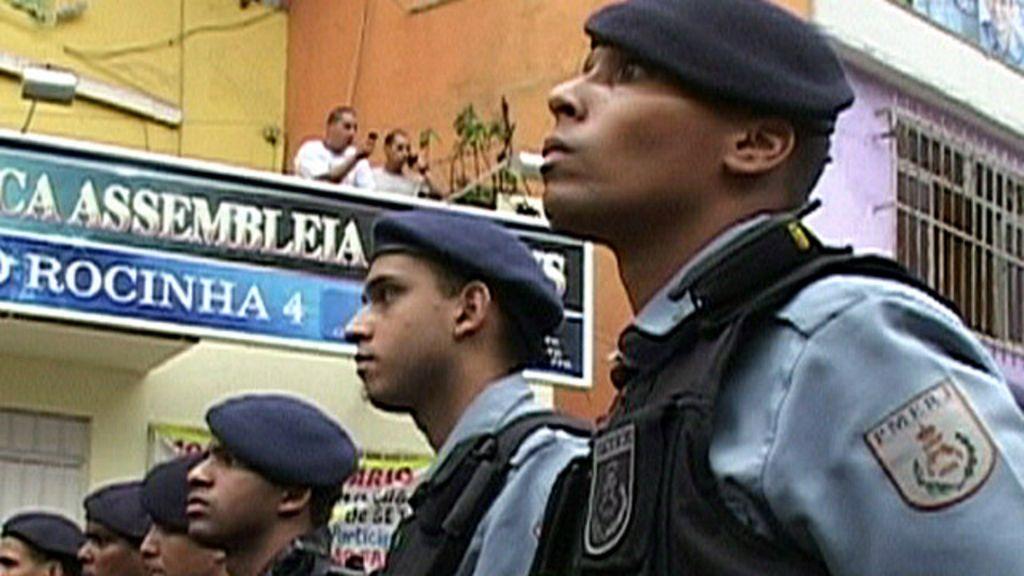 Para analista, desmilitarização não resolve problemas da polícia ...