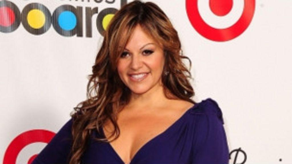 Jenni Rivera, la difícil vida de la Diva de la Banda - BBC Mundo