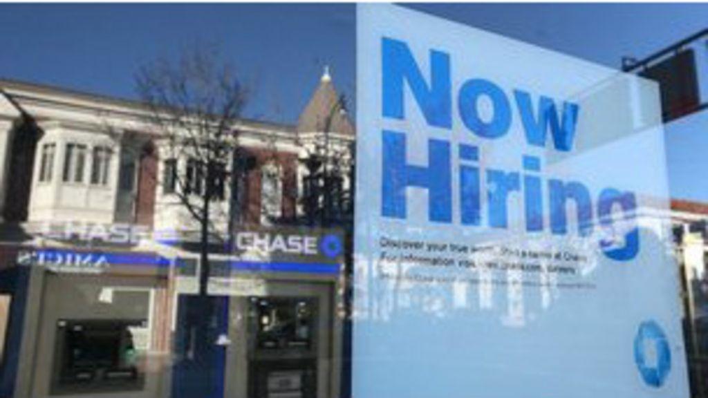 EUA 'precisam de 10 milhões de empregos para voltar a níveis pré ...