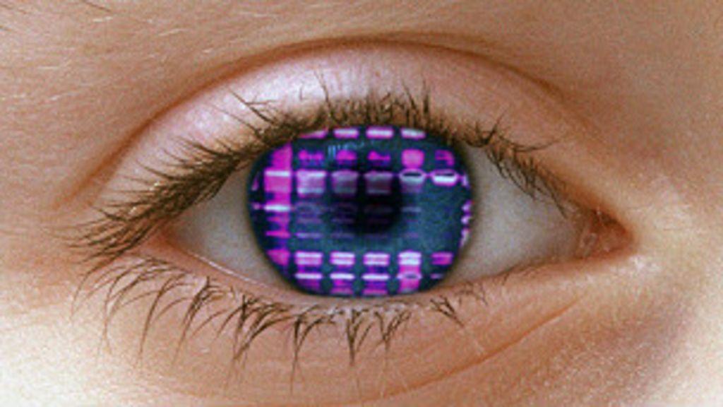 Anúncio inteligente 'lê' olhos de consumidor em loja - BBC Brasil