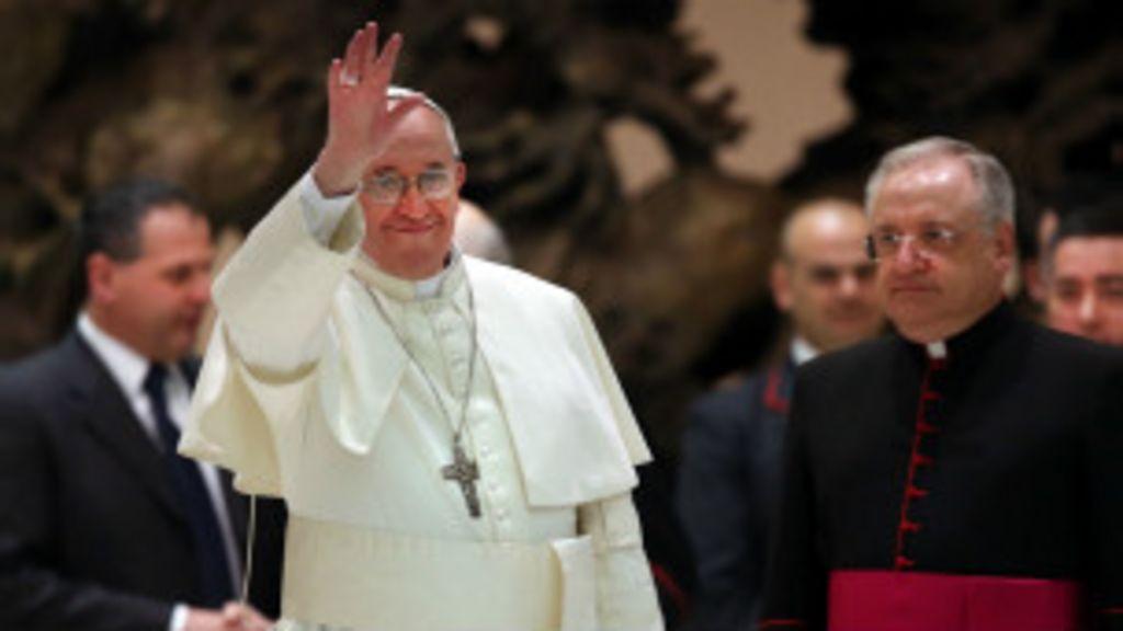 Cardeal brasileiro inspirou nome do papa Francisco - BBC Brasil