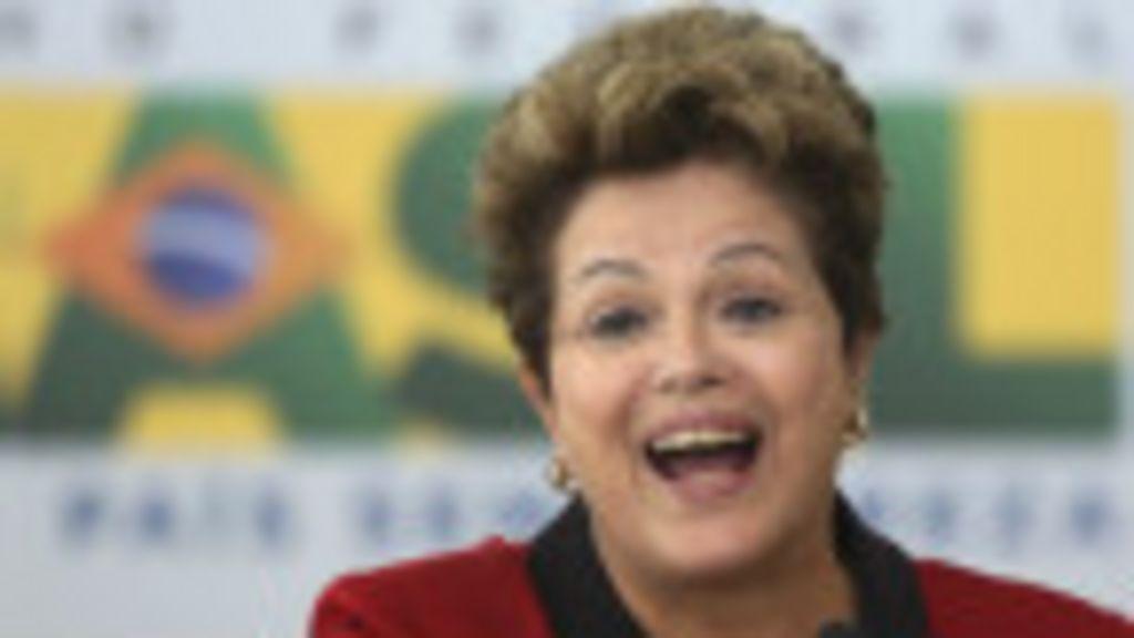 Avaliação do governo Dilma cresce, puxada pelo Nordeste - BBC ...