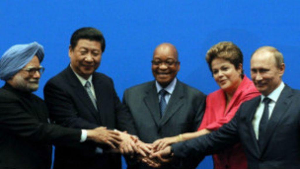 Reunião no G20 é 'teste' para cooperação dos Brics - BBC Brasil