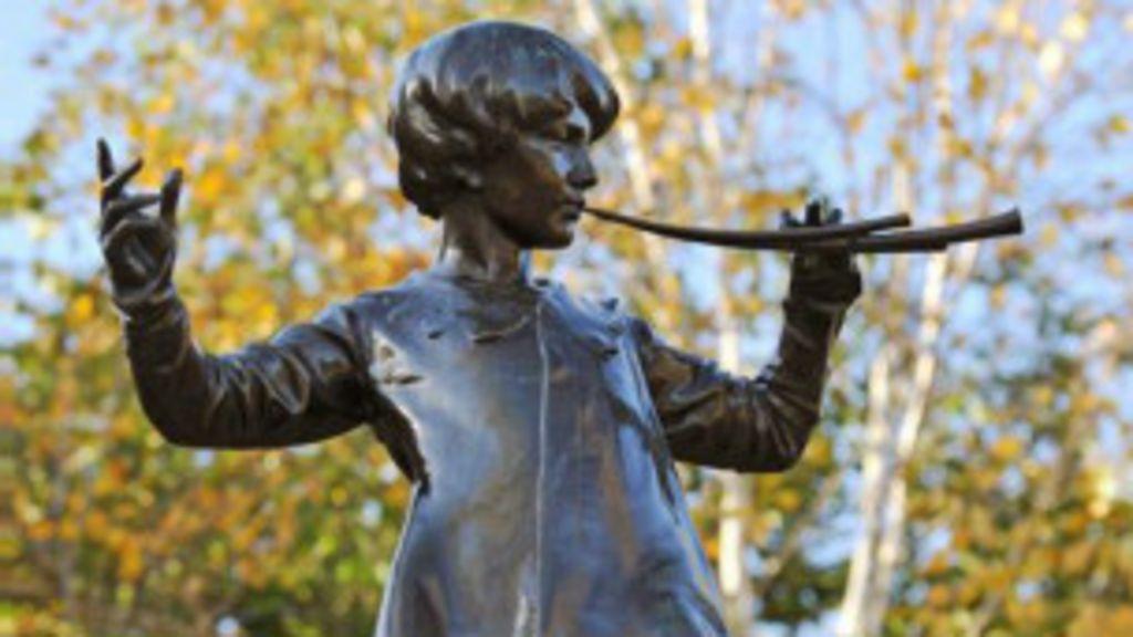 Conheça a história dramática da família que inspirou Peter Pan ...