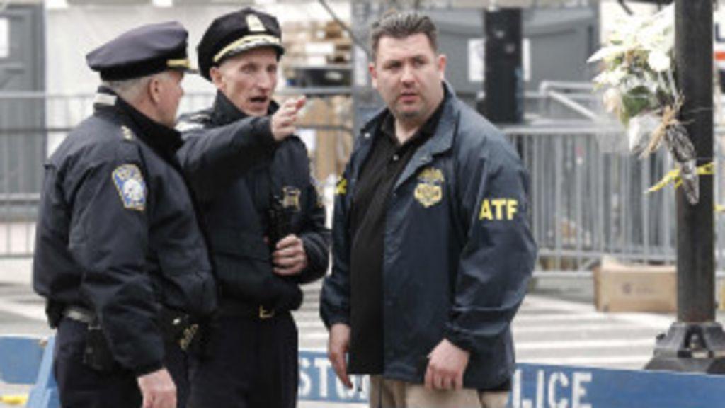 Comoção em Boston lembra Nova York após 11 de Setembro - BBC ...
