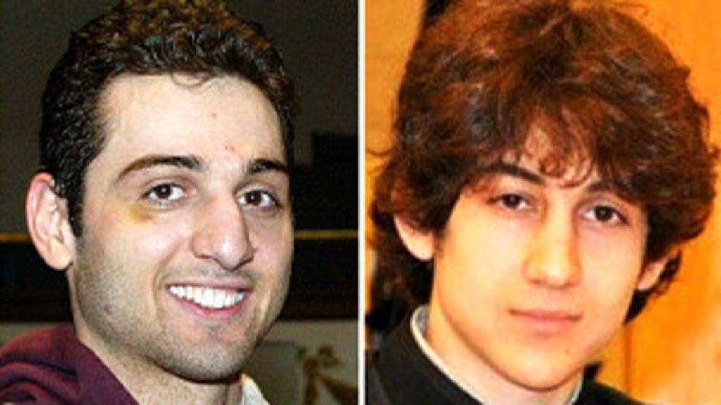O que se sabe até agora dos irmãos Tsarnaev - BBC Brasil