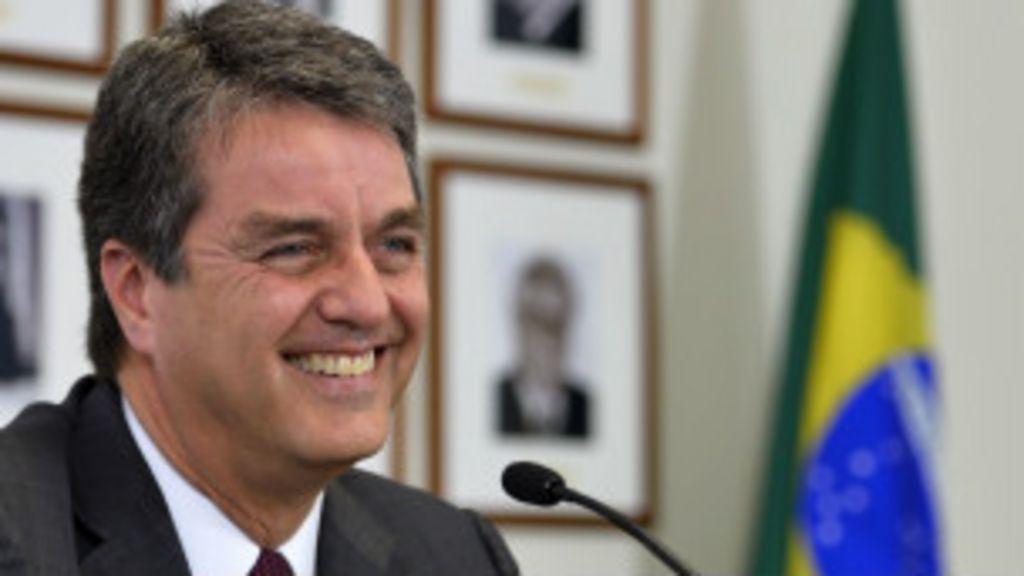 Azevêdo espera acordo rápido entre Brasil e EUA sobre algodão ...