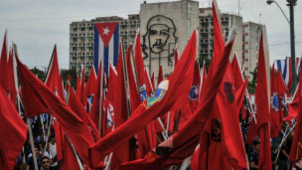 Por que Cuba tem tantos médicos? - BBC Brasil