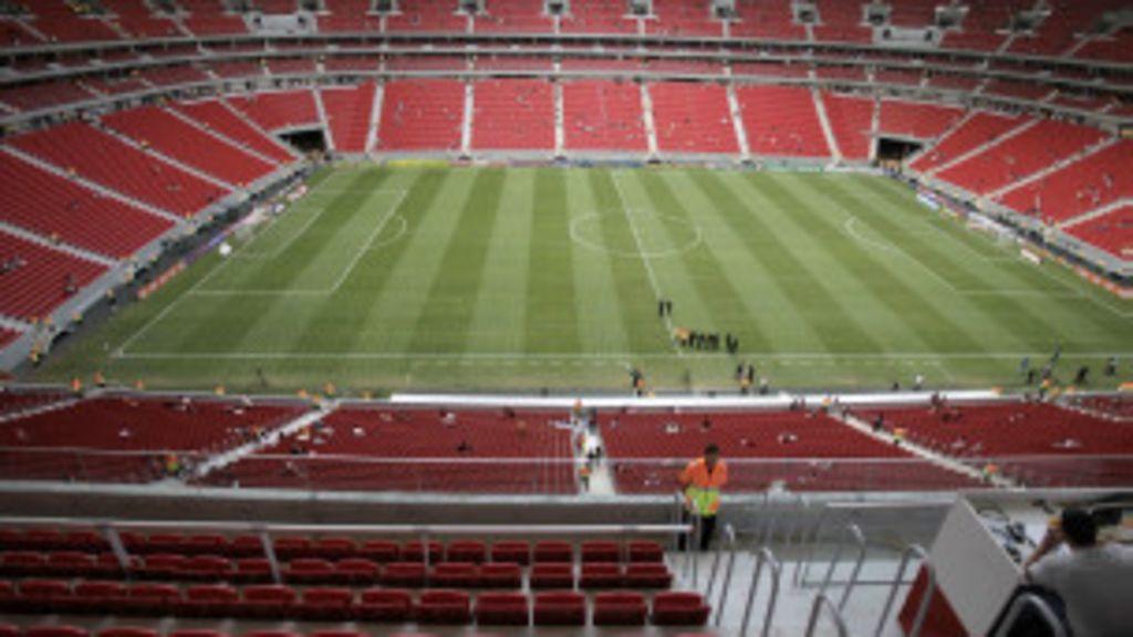 Além de não trazer legado econômico, Copa pode ameaçar ...