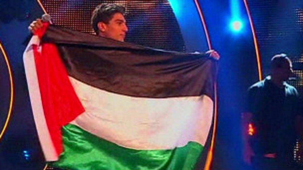 Jovem palestino vence ' Ídolos' árabe e ganha status de herói - BBC ...