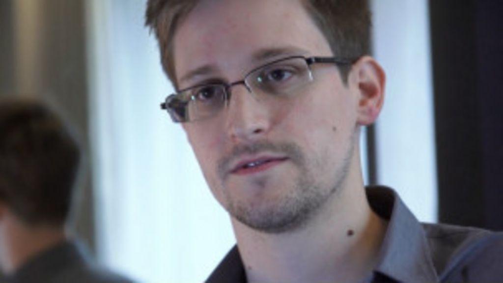 Brasil não pretende responder a pedido de asilo de Snowden - BBC ...