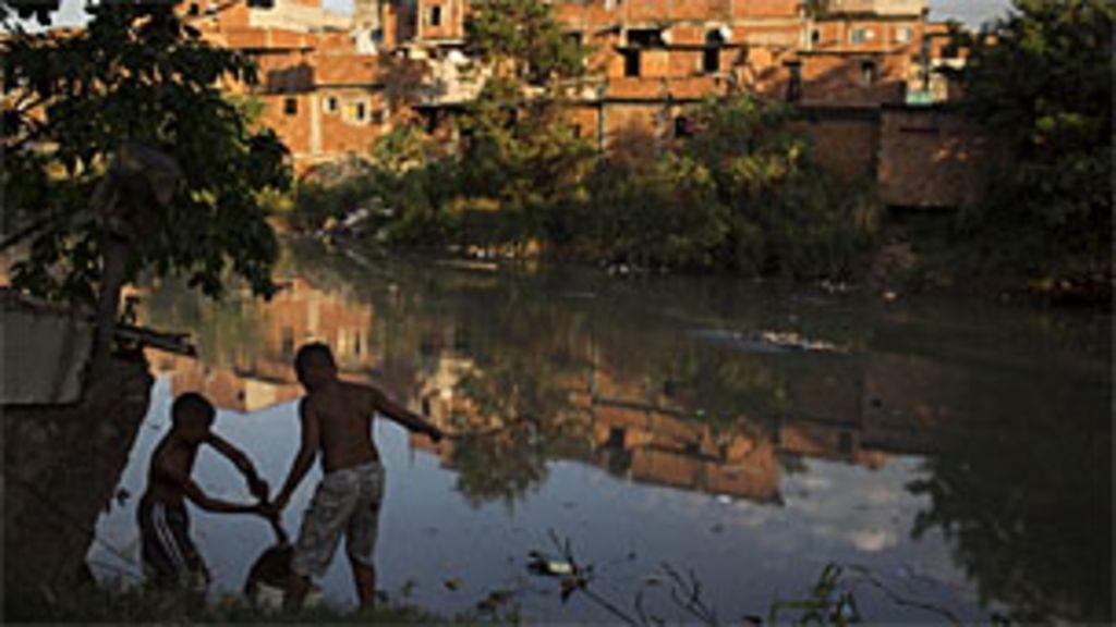 Índice aponta Brasil mais rico, mas com desafios de inclusão social ...