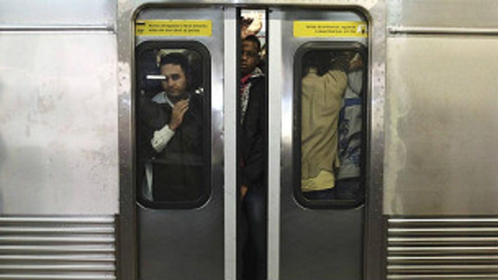 Entenda as investigações sobre cartel e propina no metrô de São ...