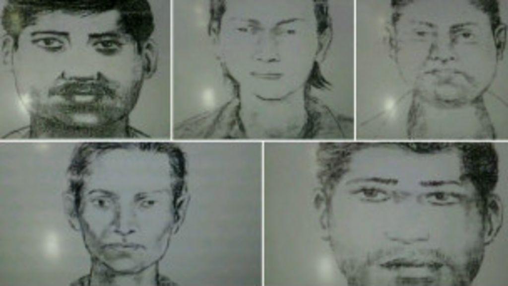 Estupro coletivo de fotógrafa em Mumbai choca a Índia - BBC Brasil