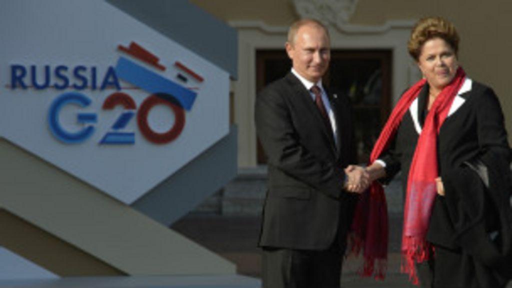 Brasil contrariou decisões do G20 sobre câmbio e comércio exterior ...