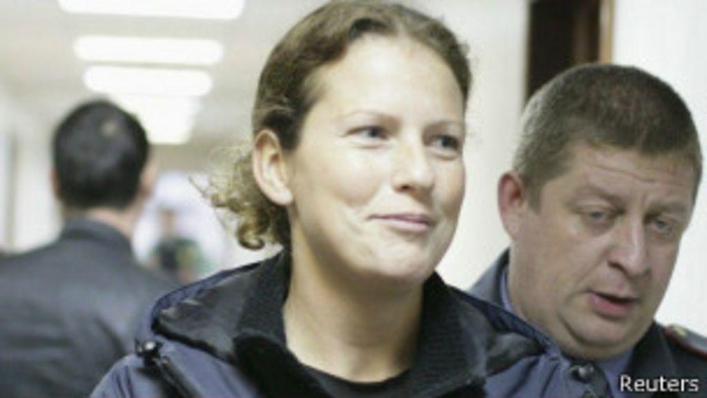 Justiça russa acusa brasileira e outros quatro do Greenpeace de ...