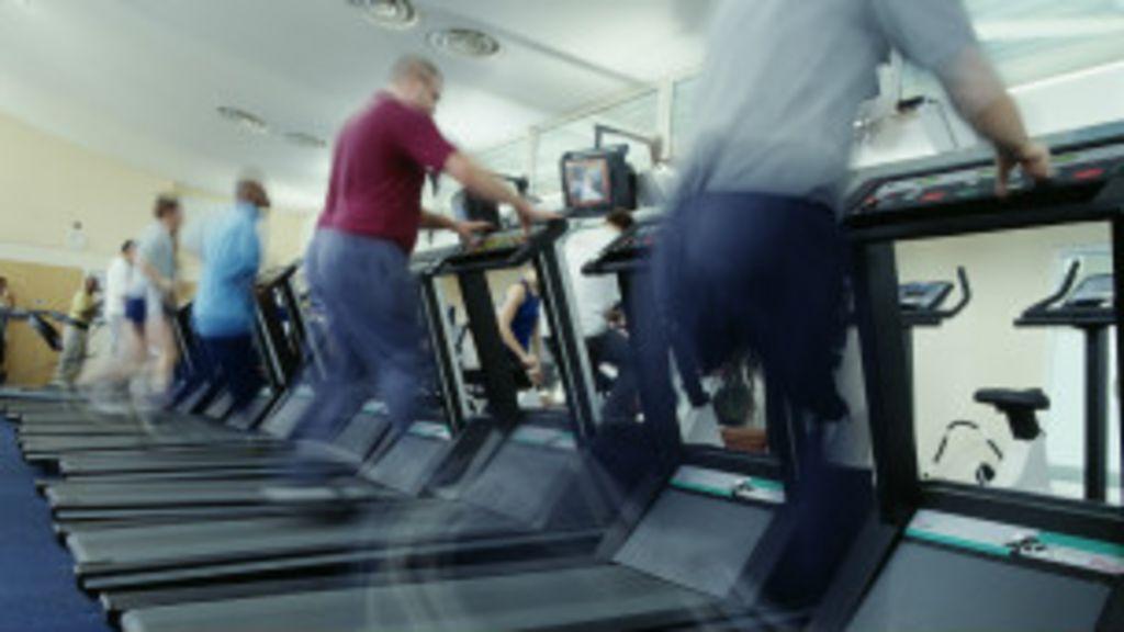 Exercício pode ser tão bom quanto remédio para coração, diz estudo