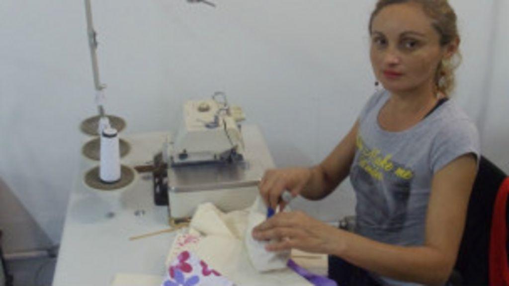 'Ajudei minha família a romper o ciclo de pobreza' - BBC Brasil