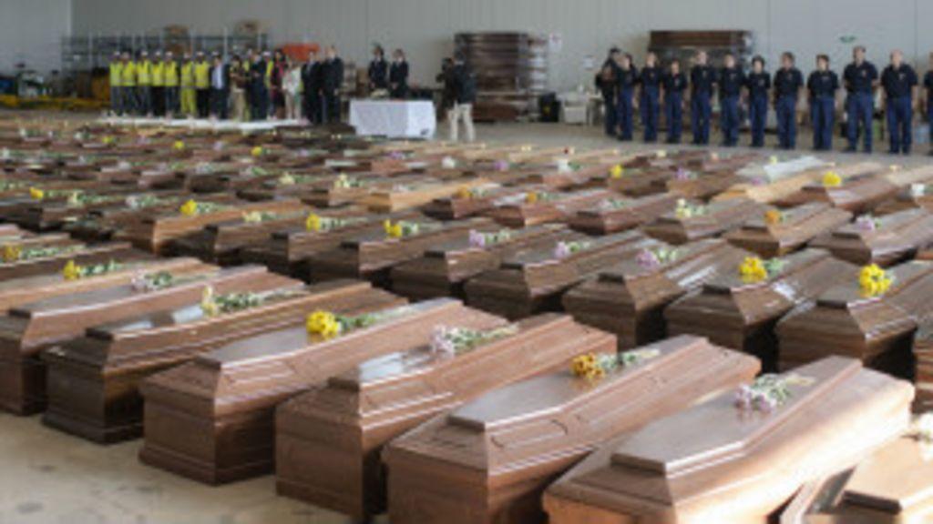 Premiê de Malta adverte: Mediterrâneo está virando cemitério - BBC ...
