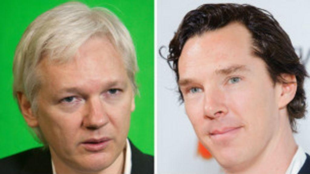 Assange se recusou a conhecer ator que o interpreta em filme ...