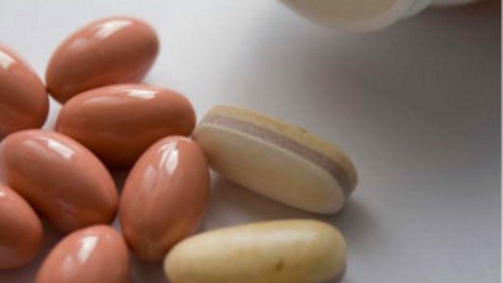 Excesso de vitaminas pode gerar risco para a saúde - BBC Brasil