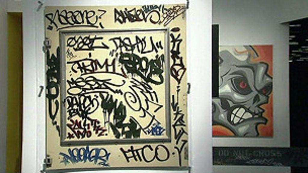 Arte em Revista: Mostra celebra história do grafite em Nova York ...