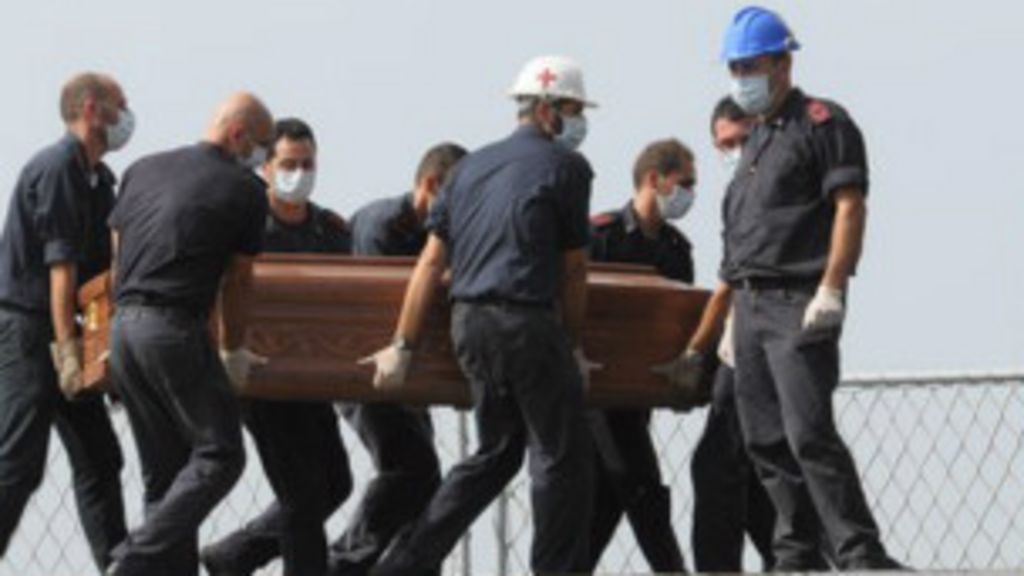 Tragédia em Lampedusa: imigrantes foram 'estupradas e torturadas ...