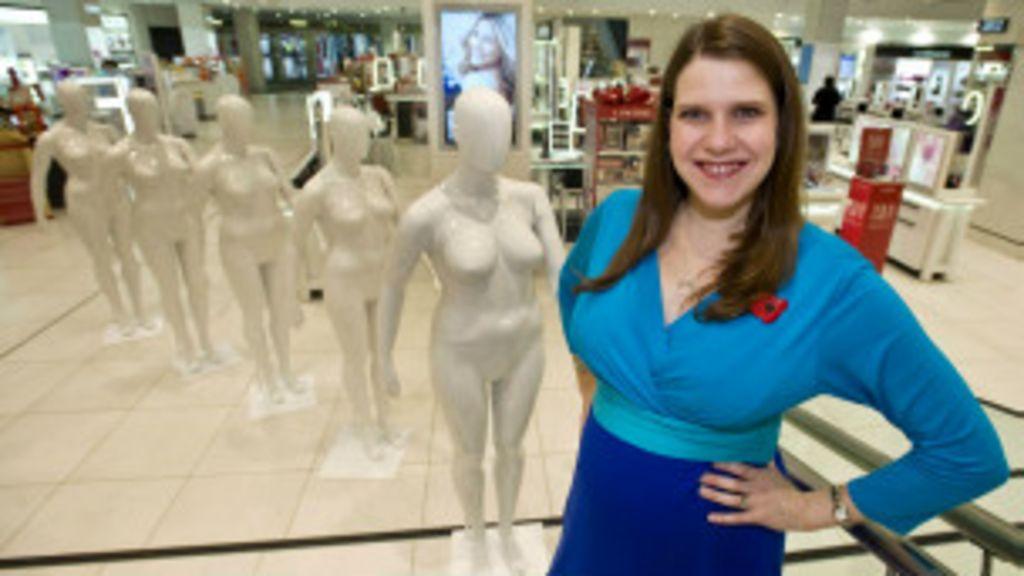 Pai que perdeu filha por anorexia faz campanha por manequins de ...