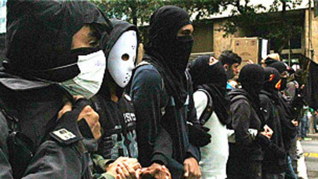 Feriado testa fôlego de manifestantes e futuro de ciclo de protestos ...