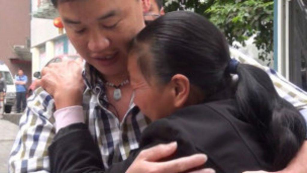 Chinês usa memórias de infância para reencontrar família 23 anos ...