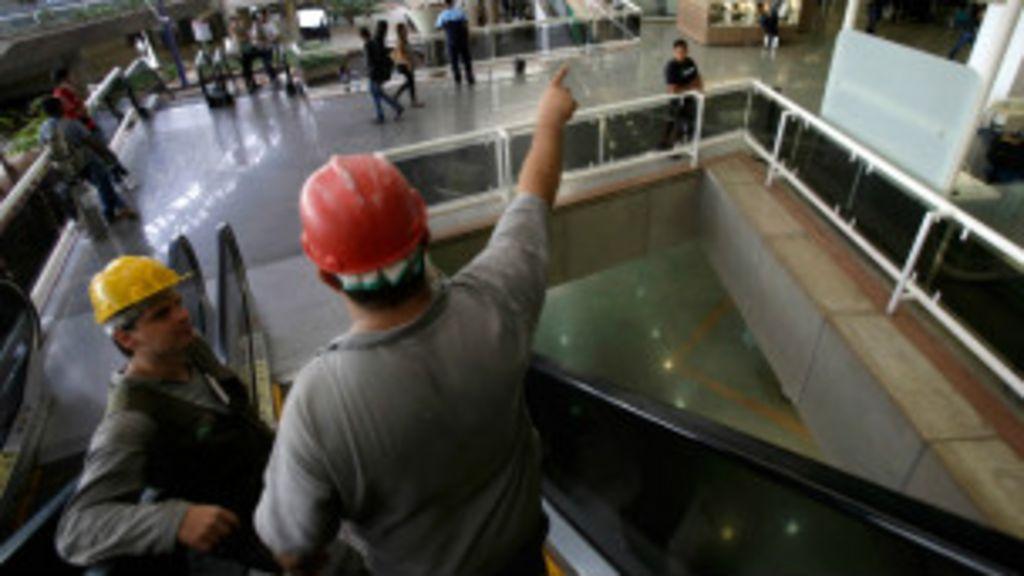 Quando o Brasil vai voltar a crescer com vigor? - BBC Brasil