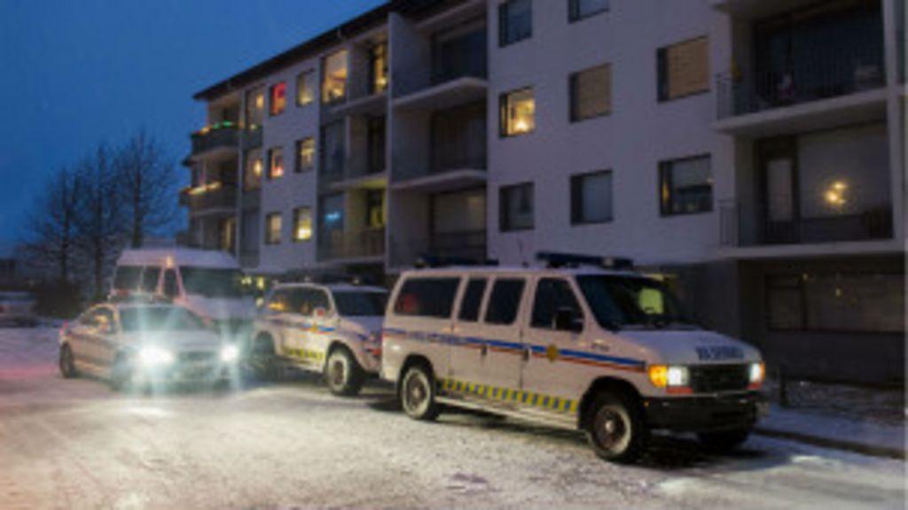 Por que os crimes violentos são tão raros na Islândia? - BBC Brasil