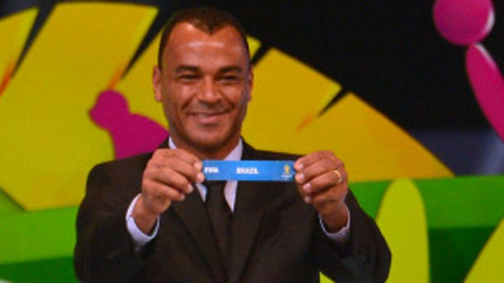 Sorteio opõe equipes com histórico amargo - BBC Brasil