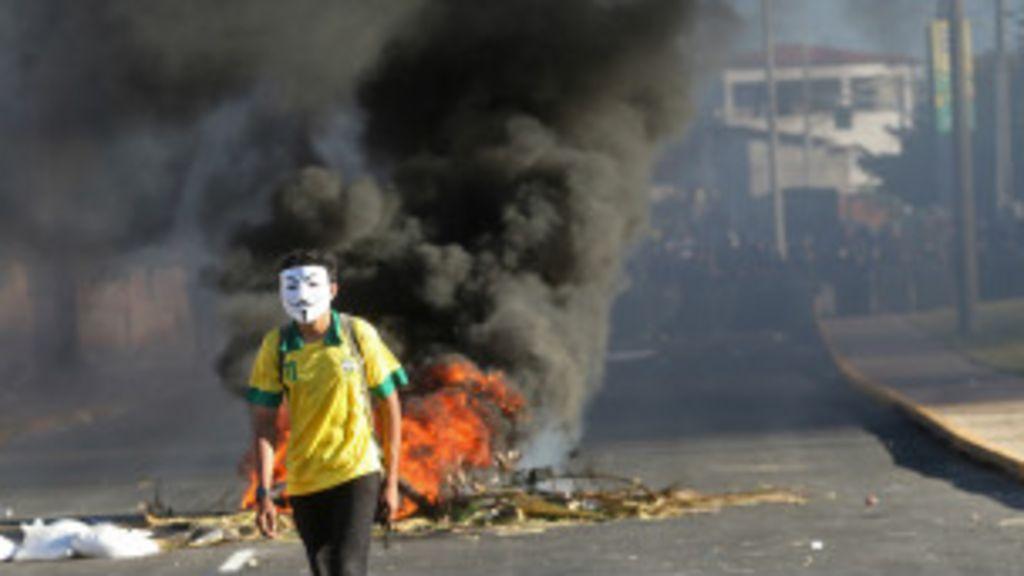 Dez assuntos que puseram o Brasil nas manchetes internacionais ...