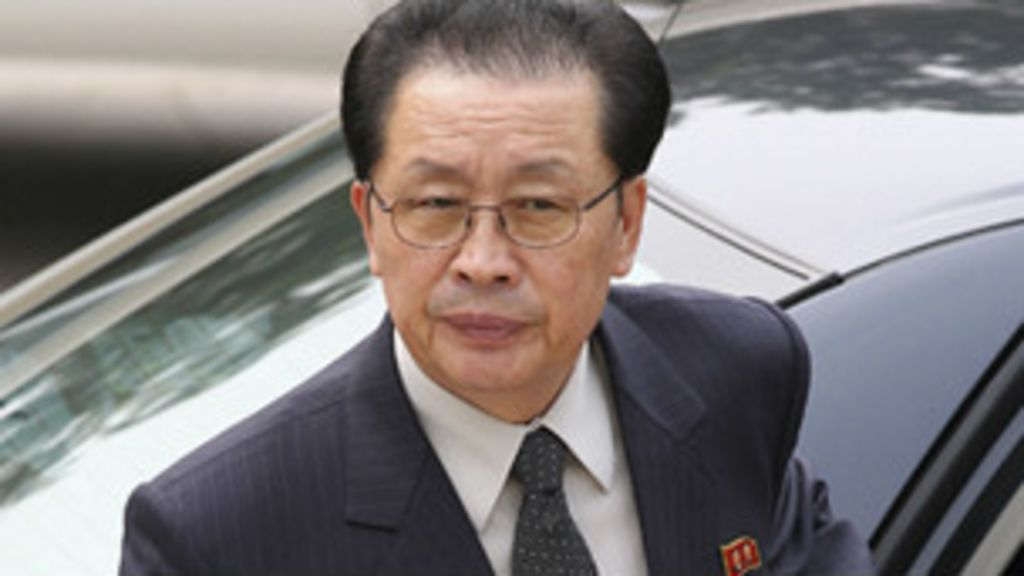 Execução de tio do líder norte-coreano aumenta temor de ...