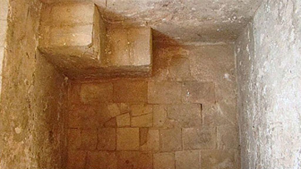 """Antiguos Baños Judíos:Venezuela: hallan restos de un baño ritual judío """"único en el"""