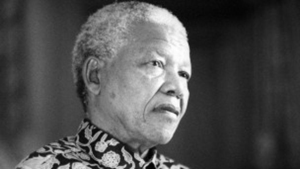 Entenda como será o enterro de Mandela - BBC Brasil