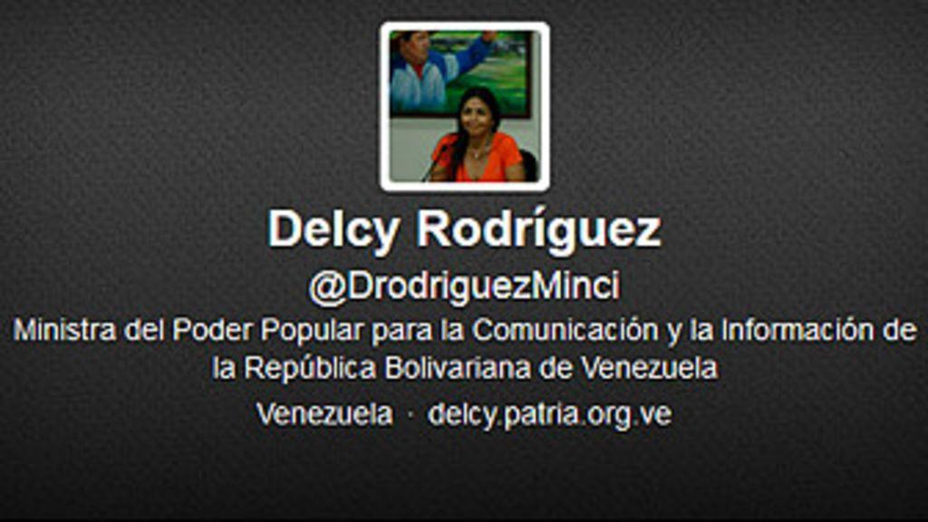 Polémica en Venezuela por divulgación de destinos vacacionales ...