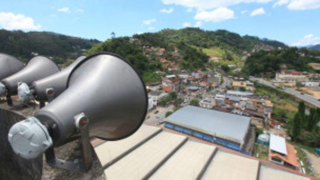 Sistema de alertas reduz mortes, mas desastres ainda desafiam Rio ...