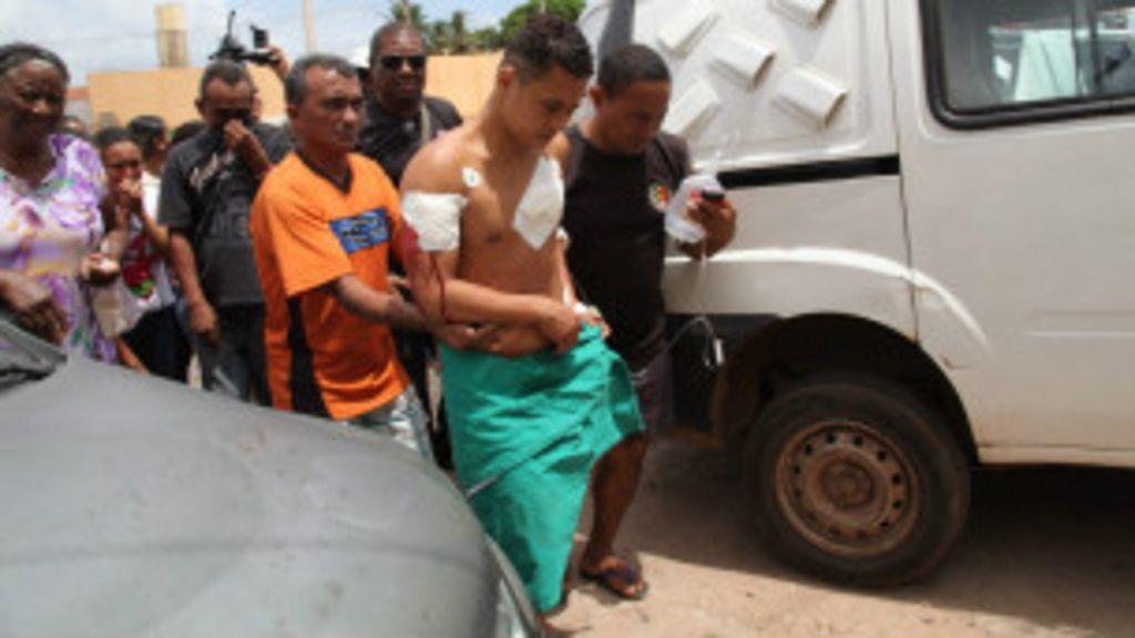 OAB deverá cobrar do Maranhão indenização a famílias de mortos ...