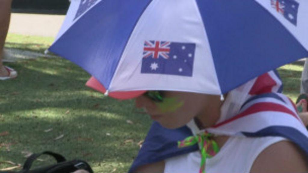Onda de calor extrema na Austrália gera alerta e temor de incêndios ...
