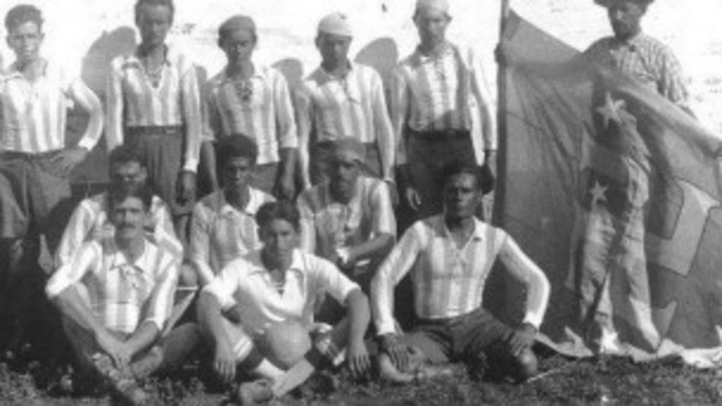 Ex-escravos lembram rotina em fazenda nazista no interior de SP ...