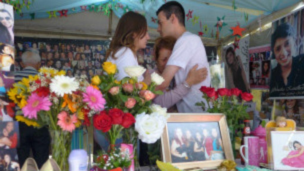 Santa Maria: dor e tristeza às vésperas de aniversário de tragédia ...