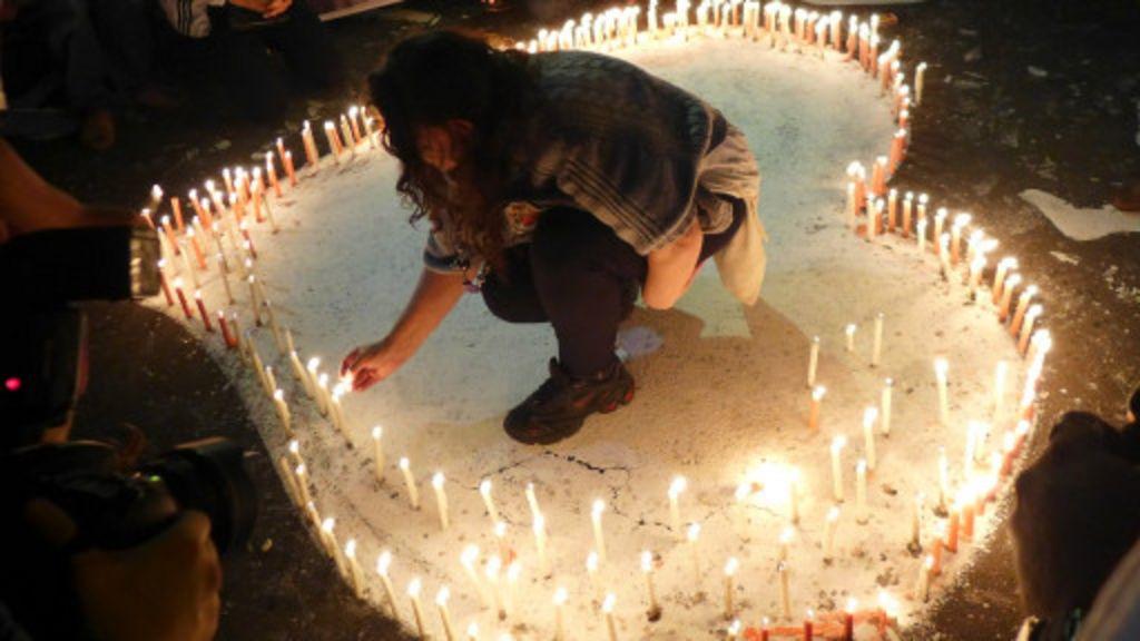 Santa Maria: um ano depois, famílias deixam luto e exigem justiça ...