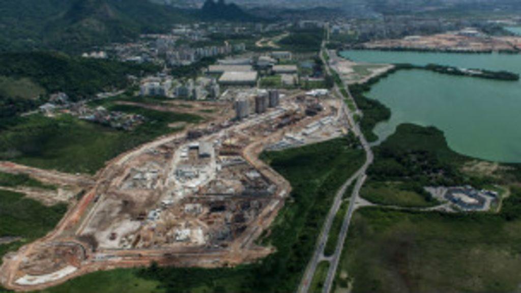 Falta de definições marca orçamento incompleto da Olimpíada do Rio