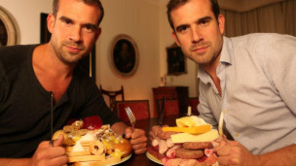 Açúcar ou gordura: médicos gêmeos testam eficácia de dietas ...