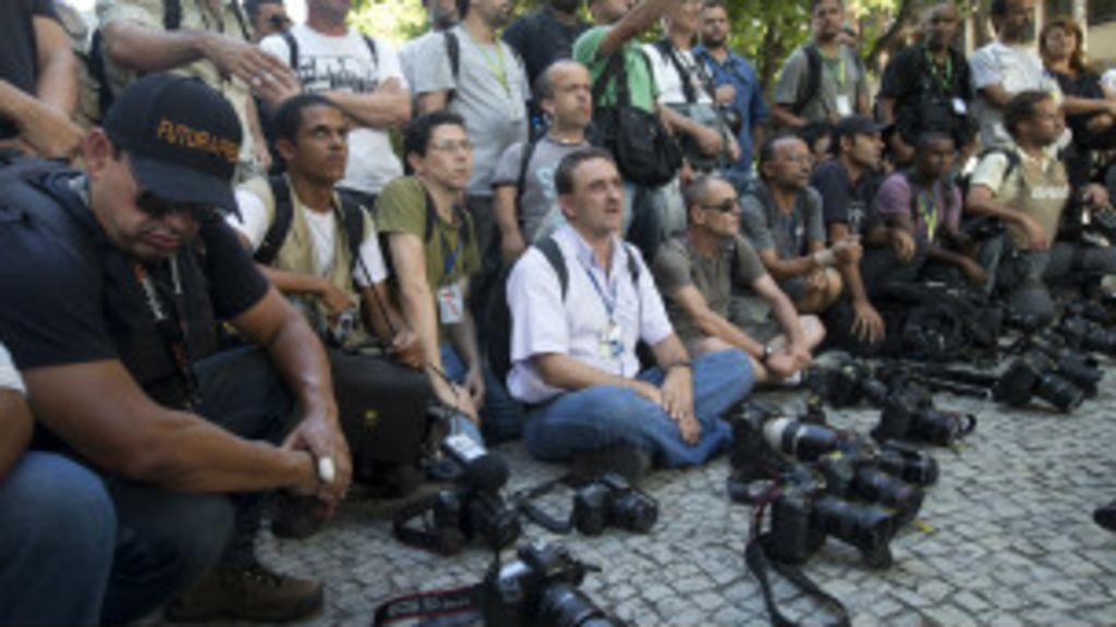 Brasil é 11º país mais mortal para jornalistas; maioria cobria corrupção