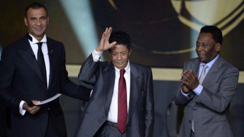 Substituto de Pelé na Copa de 62 vê seleção brasileira em ...