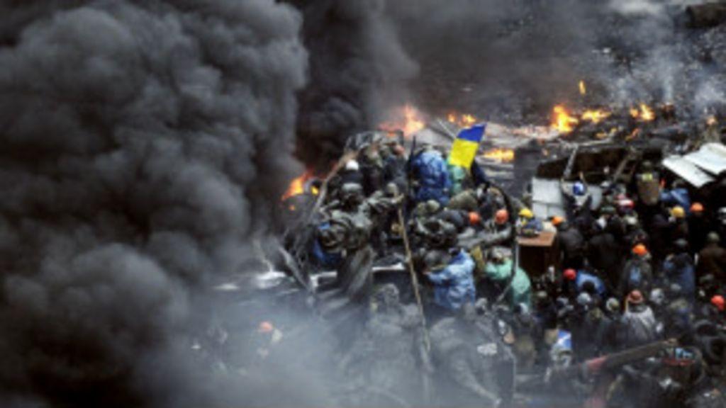 Por que a crise na Ucrânia é importante? - BBC Brasil